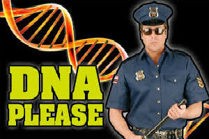 DNA-please