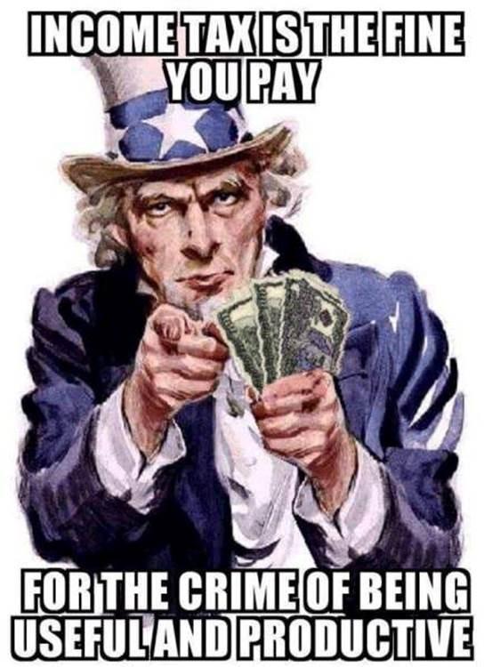 tax crime