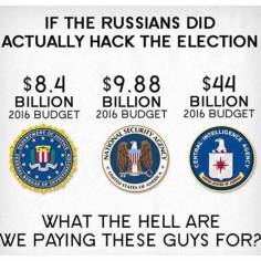 If Russia hacked