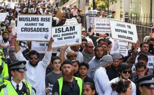 muslims-london
