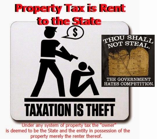 propertyn tax