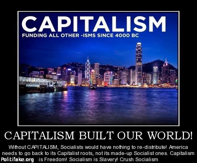 capitaism