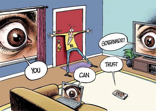 Digital privacy, Internet Surveillance and The PRISM ...