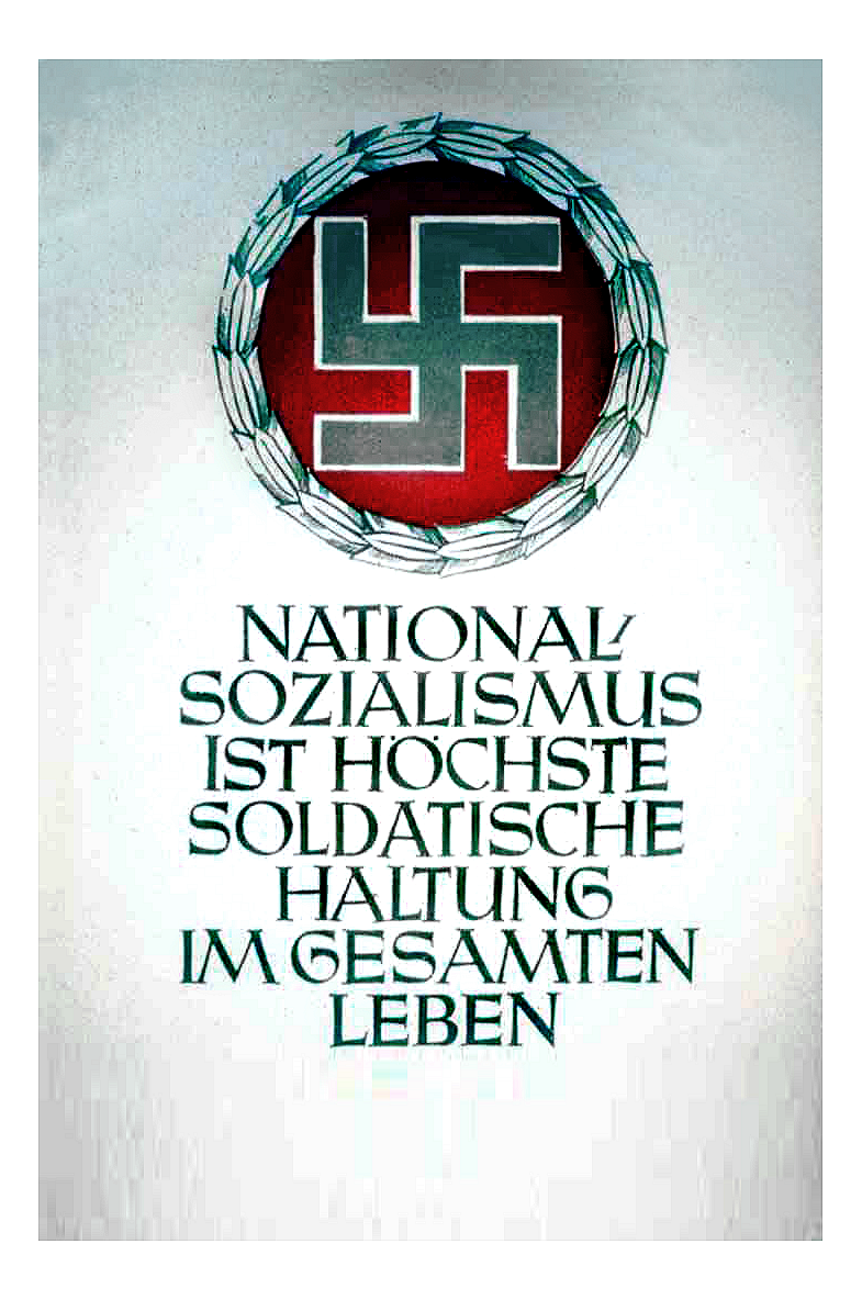 Germany 1880 1945: Art Posters of the Third Reich