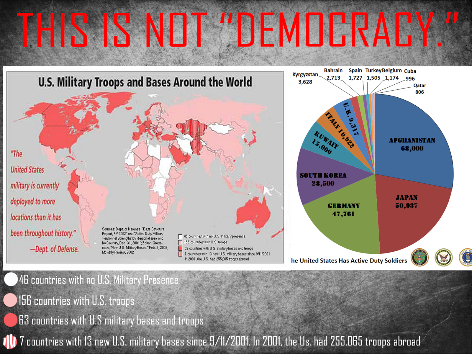 The American Empire is on the Verge of Collapse Because of ...