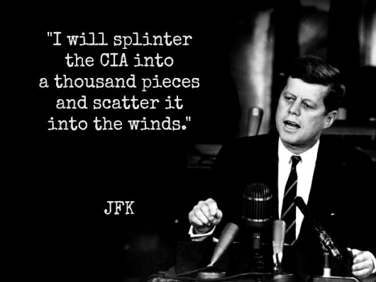 JFK-CIA