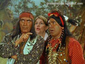 """Granny Warren Autographs Her Own PLAGIARIZED """"INDIAN ..."""