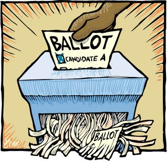 THE 2012 ELECTION AND TOTALITARIANISM  TOTUS